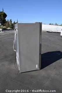 Working Samsung 2 Door Refrigerator