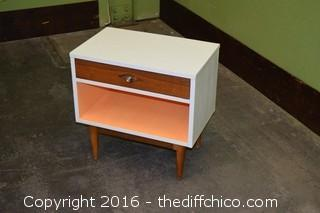 Night Stand / End Table