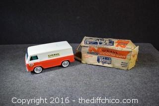 U-Haul Ford Econo Van w/Box