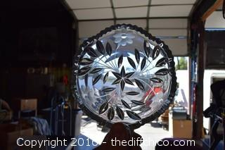 Heavy Crystal Set
