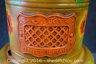 Decorative Heater