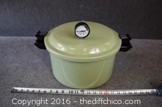 Sears Presto Pressure Cooker Canner
