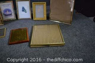 Lot of Frames & More