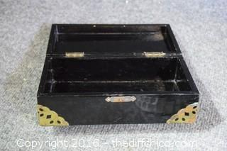 3 Decorative Boxes
