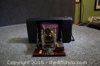 Vintage Collectible Camera