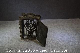 Vintage Door Knocker / Peeper