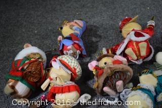 Kurt S. Adler Ornaments & More