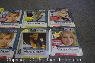 Video Now Video Player & Disks