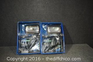 2 Ford Mirrors - NIB