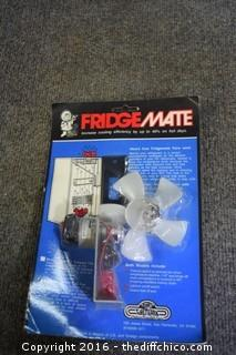 NIB Fridge Mate