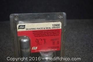 Bearing Race & Seal Tool Driver