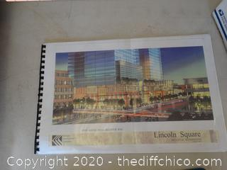 Lincoln Square Plans