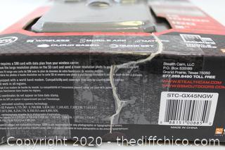 Stealth Cam GXW Wireless 12 MP Trail Cam (AMAZON $245)
