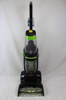 Bissell ProHeat 2X Revolution Pet Full-Size Carpet Cleaner 1548P