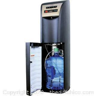 Culligan Bottom Load Water Cooler, POU Convertible ($229) **READ DESCRIPTION