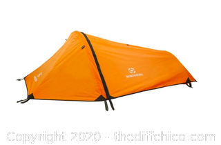 Winterial Single Person Tent (J23)