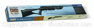 NEW Beeman POWER Series Air Rifle C02 Powered .177 650 FPS bolt action