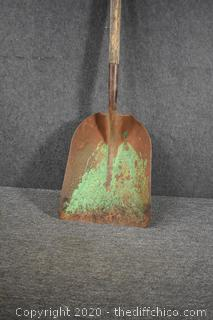 44in Long Shovel