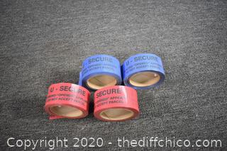 U-Secure Tape
