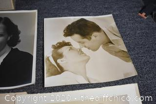 Vintage Photographs - Instant Family