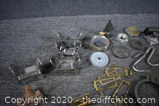 Found in the Barn - Trunk Parts and More