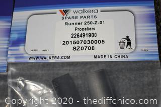 Walkera Runner 250 Racing Drone Parts
