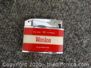 Winston Lighter