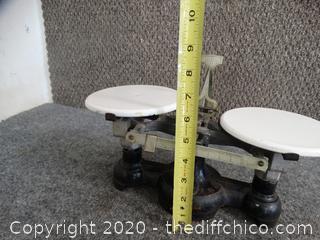 Cenco Scale