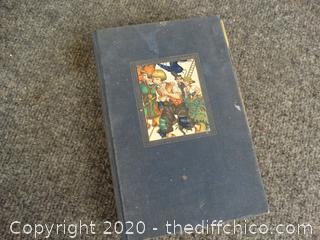 Anderson Fairy Tales Book