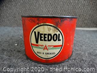 Veedol Oil & Greases