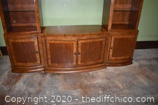 7 Piece Entertainment Center
