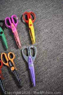 Fiskar's Craft Scissors