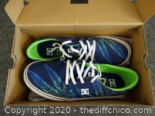 DC Shoes 10.5