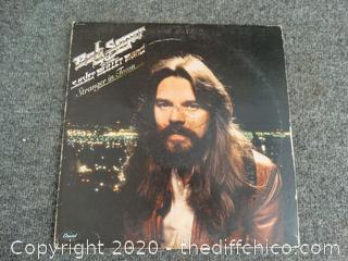 Bob Segar Record