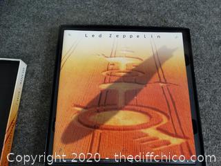 Led Zeppelin Cd Set