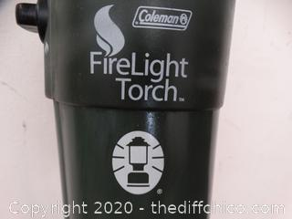 Coleman Fire Light Torch