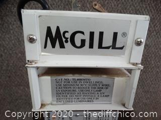 McGill Light Works