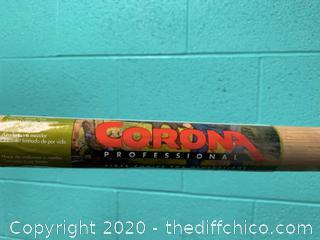 Corona Garden Hoe (J18)