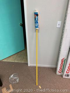 National Broom Co. #12 Deck Mop (J29)