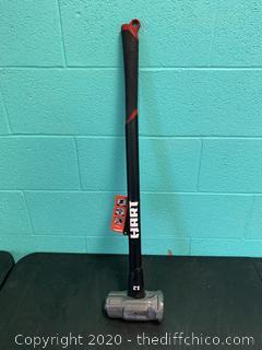 Hart 12 lb. Sledge (J53)