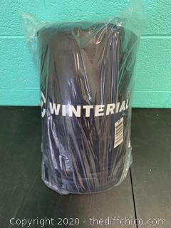 Winterial Zipperless Sleeping Bag (J65)