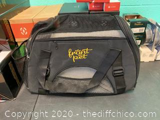 Frontpet Pet Carrier (J121)