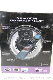 BRAND NEW Shark ION RV700 Robot Cleaning Vacuum with Easy Scheduling Remote