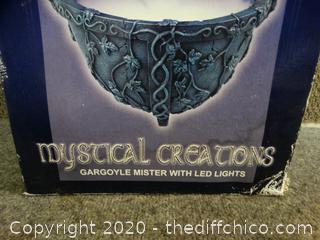 Mystical Creations Decor