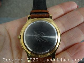 Helbros Watch