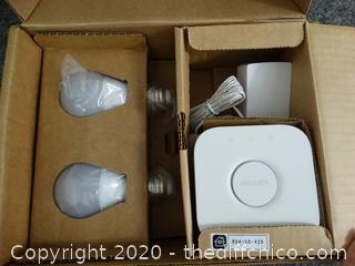 Philips Personal Wireless Lighting NIB