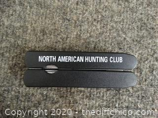 Northern American Hunting Club Utility Tool