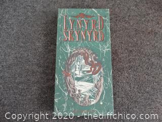 Lynyrd Skynyrd CD Set