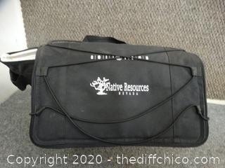 Soiltech Cooler Bag  With Bottle opener