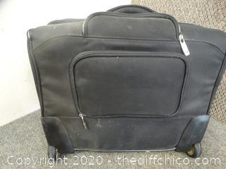 Luggage Case\